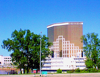 Bossier city gambling